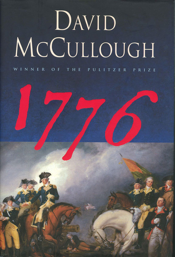 1776 book review essay