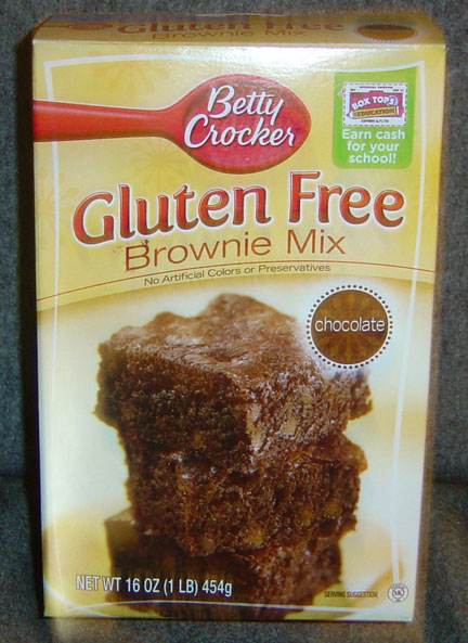 betty crocker fudge brownie mix instructions