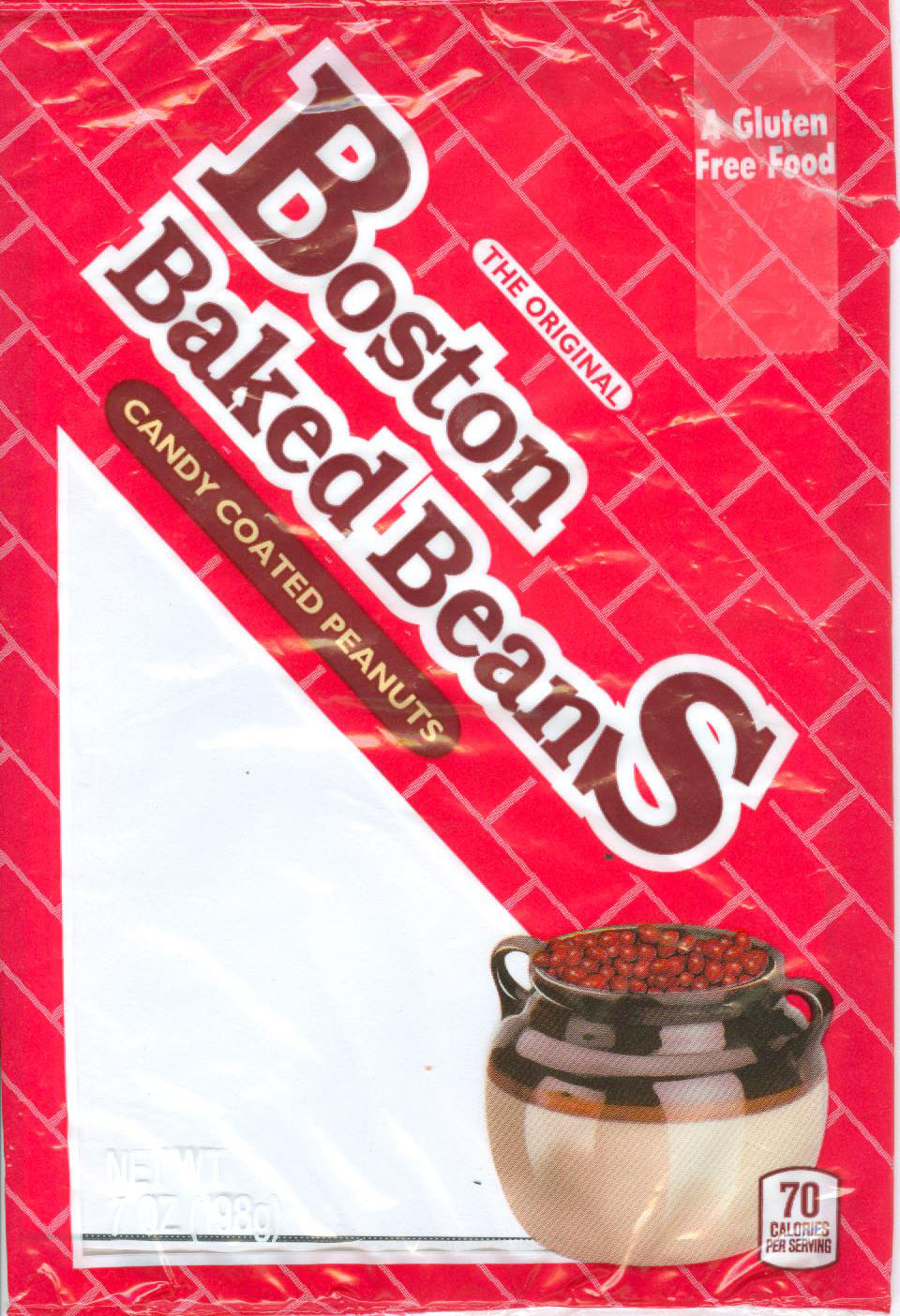 Ferrara Boston Baked Beans