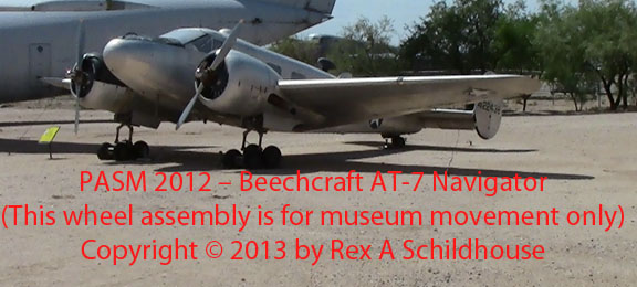 Beechcraft AT-7 Navigator