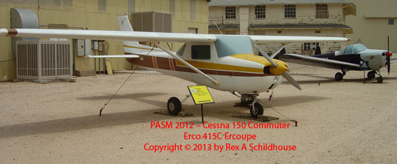 Cessna 150L Commuter